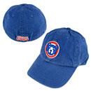 Chicago Cubs '94 Bear Face Franchise Fitted Cap