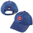 Chicago Cubs Wrigley Field Pastime Adjustable Cap
