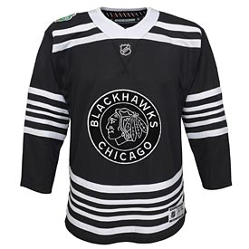 Chicago Blackhawks Winter Classic Youth Premier Jersey