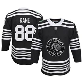 Patrick Kane Winter Classic Youth Premier Jersey