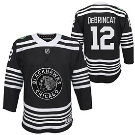 Chicago Blackhawks Kids Merchandise from WrigleyvilleSports.com 38c6b1634