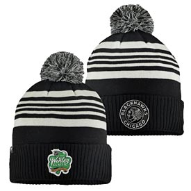 Chicago Blackhawks 2019 Winter Classic from WrigleyvilleSports.com 26921533086