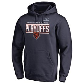 Chicago Bears Hoodies and Sweatshirts from