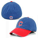Chicago Cubs Road Franchise Fitted Cap