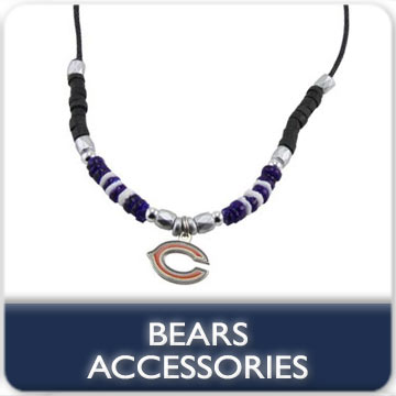 Chicago Bears Accessories