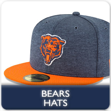 the latest 2048f 97066 Chicago Bears Apparel & Merchandise | Wrigleyville Sports