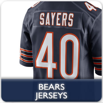 bc9f4e0a Chicago Bears Apparel & Merchandise | Wrigleyville Sports