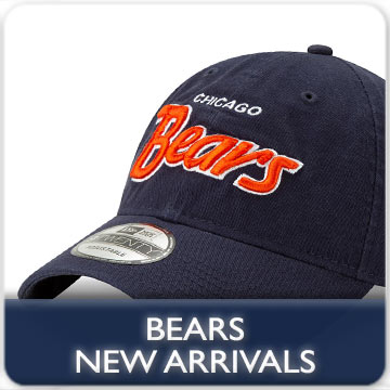 Chicago Bears New Arrivals!