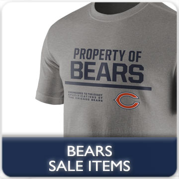 Chicago Bears Sale Items