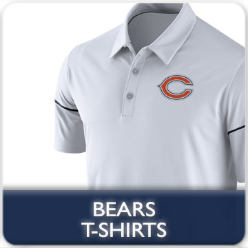 Chicago Bears T-Shirts