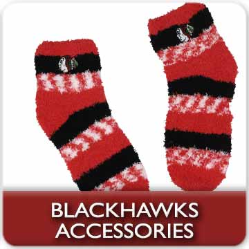 Chicago Blackhawks Accessories