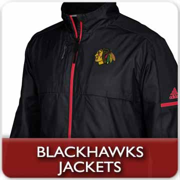 new concept d4107 af024 Chicago Blackhawks Youth 2017 Winter Classic Premier Jersey