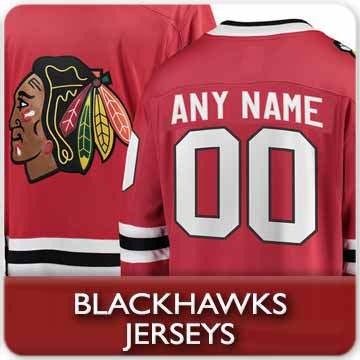 innovative design 104df 0815b Chicago Blackhawks Merchandise | Wrigleyville Sports
