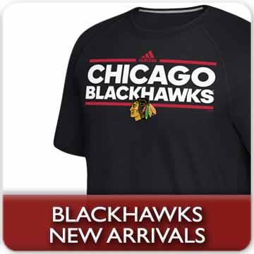 Chicago Blackhawks New Arrivals!