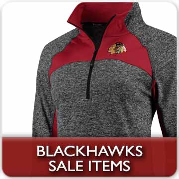 Chicago Blackhawks Sale Items