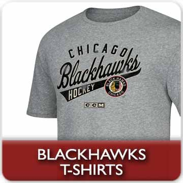 Chicago Blackhawks T-Shirts!