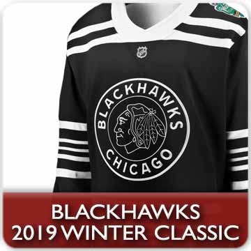 39babf69fd5 Chicago Blackhawks T-Shirts from WrigleyvilleSports.com