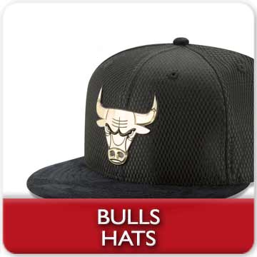 Chicago Bulls Hats!