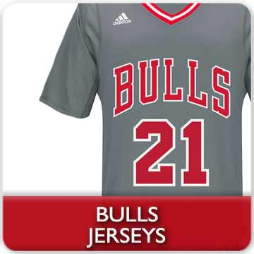 pretty nice 4ade6 096ee Chicago Bulls Merchandise | Wrigleyville Sports