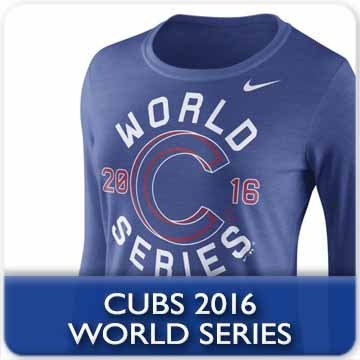 Chicago Cubs 2016 World Series