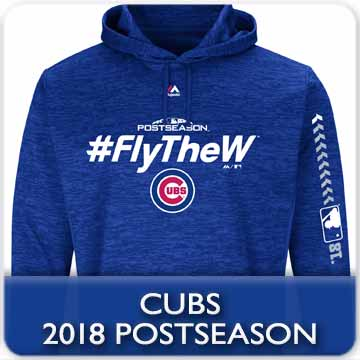 Chicago Cubs 2018 Postseason