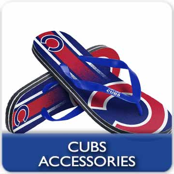 Chicago Cubs Accessories