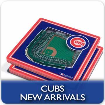 Chicago Cubs New Arrivals!