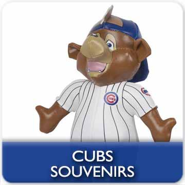 Click for Chicago Cubs Souvenirs!