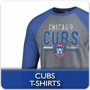 Click for Chicago Cubs T-Shirts!