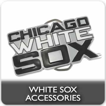 Chicago White Sox Accessories