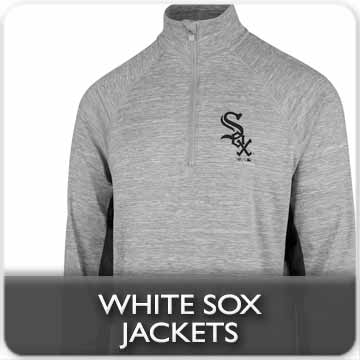 Chicago White Sox Jackets