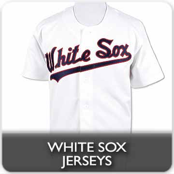 sports shoes 599cf 675ce Chicago White Sox Merchandise | Wrigleyville Sports