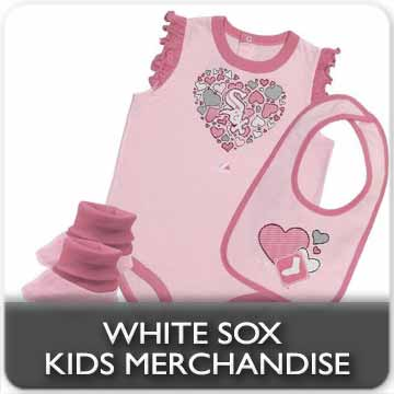 Chicago White Sox Kids Gear
