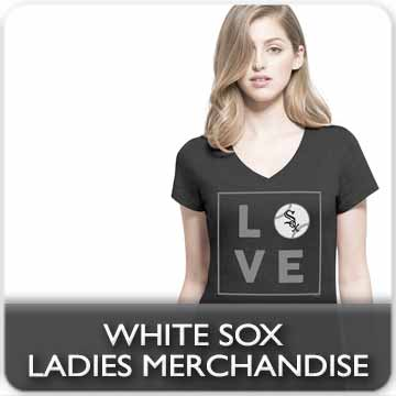 Chicago White Sox Ladies Merchandise