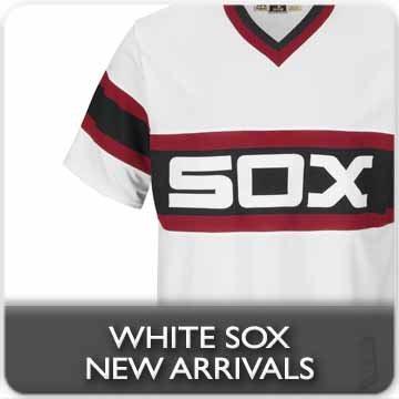 Chicago White Sox New Arrivals