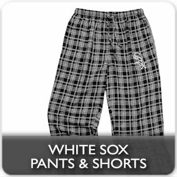 Chicago White Sox Pants and Shorts