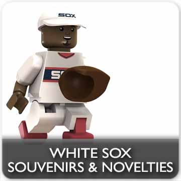 Chicago White Sox Souvenirs